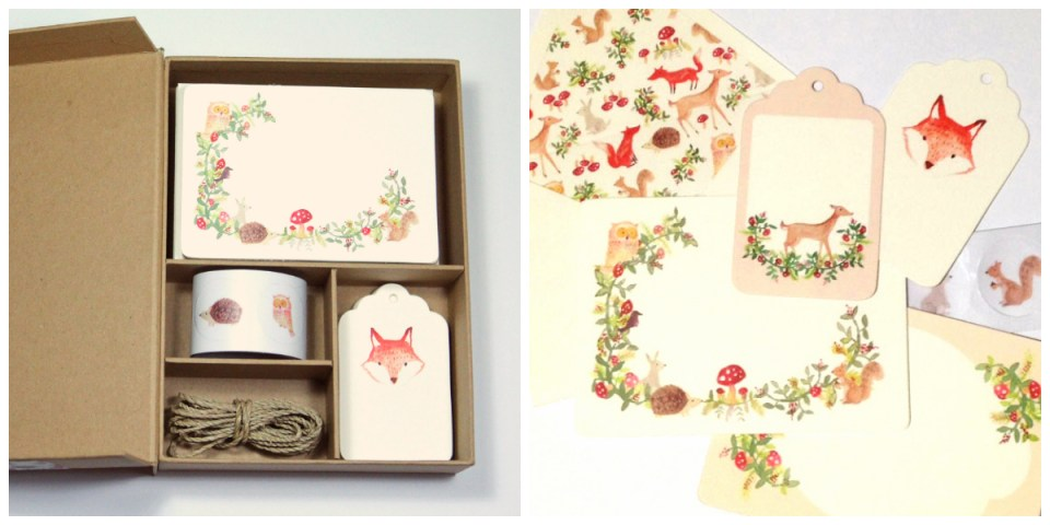 loving-stationery-papercrane-woodland-set-09