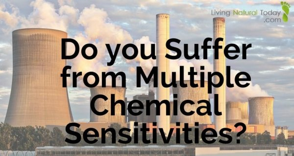 Do You Suffer From Multiple Chemical Sensitivity Symptoms?