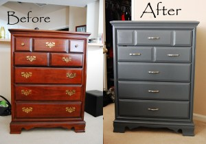 Refurbishing Furniture