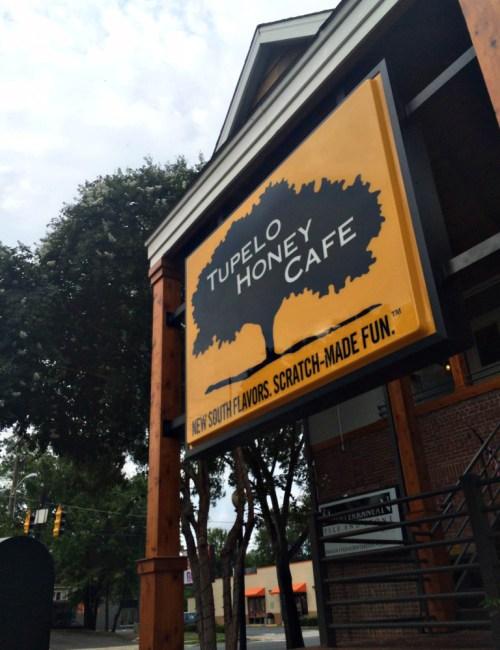 Living on Saltwater Food Finds Charlotte, NC