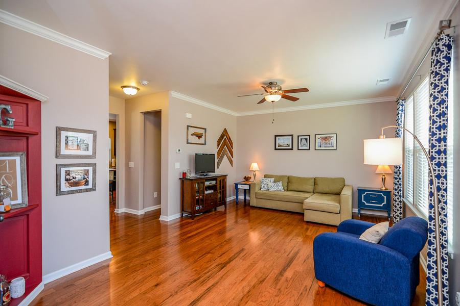Living on Saltwater - House Lens - House Selling - Living Room