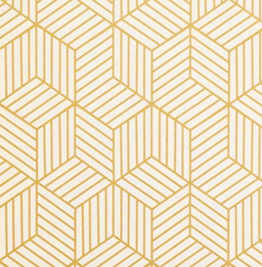Peel and Stick Wallpaper used by Living on Saltwater during furniture restoration