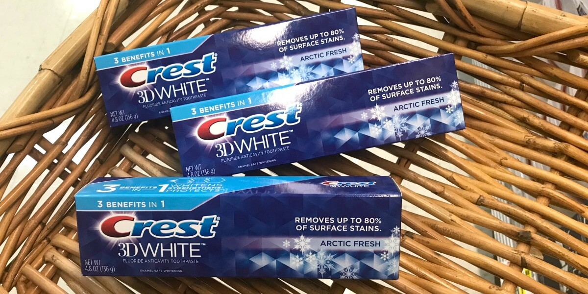 3 free 1 money maker on crest toothpaste at walgreens living rich with coupons