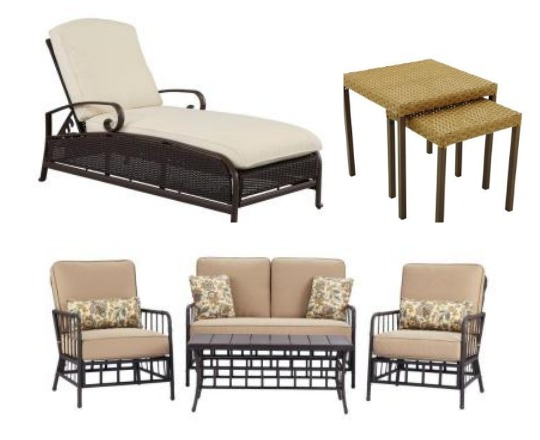Home Depot Outdoor Furniture Clearance 75 Off Living