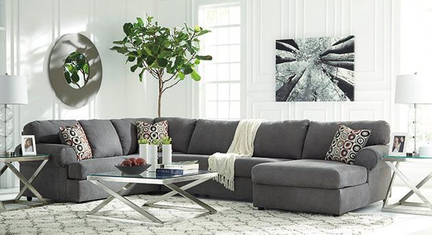 living room center