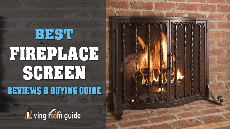 Best Fireplace Screen