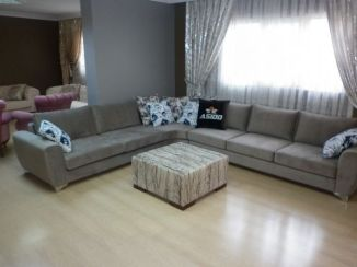 Small Living Room Design With L Shaped Sofa Archives Jihanshanum