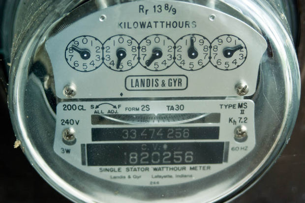 How to Slow Down The Electric Meter