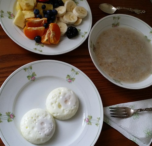 Making eating simple!