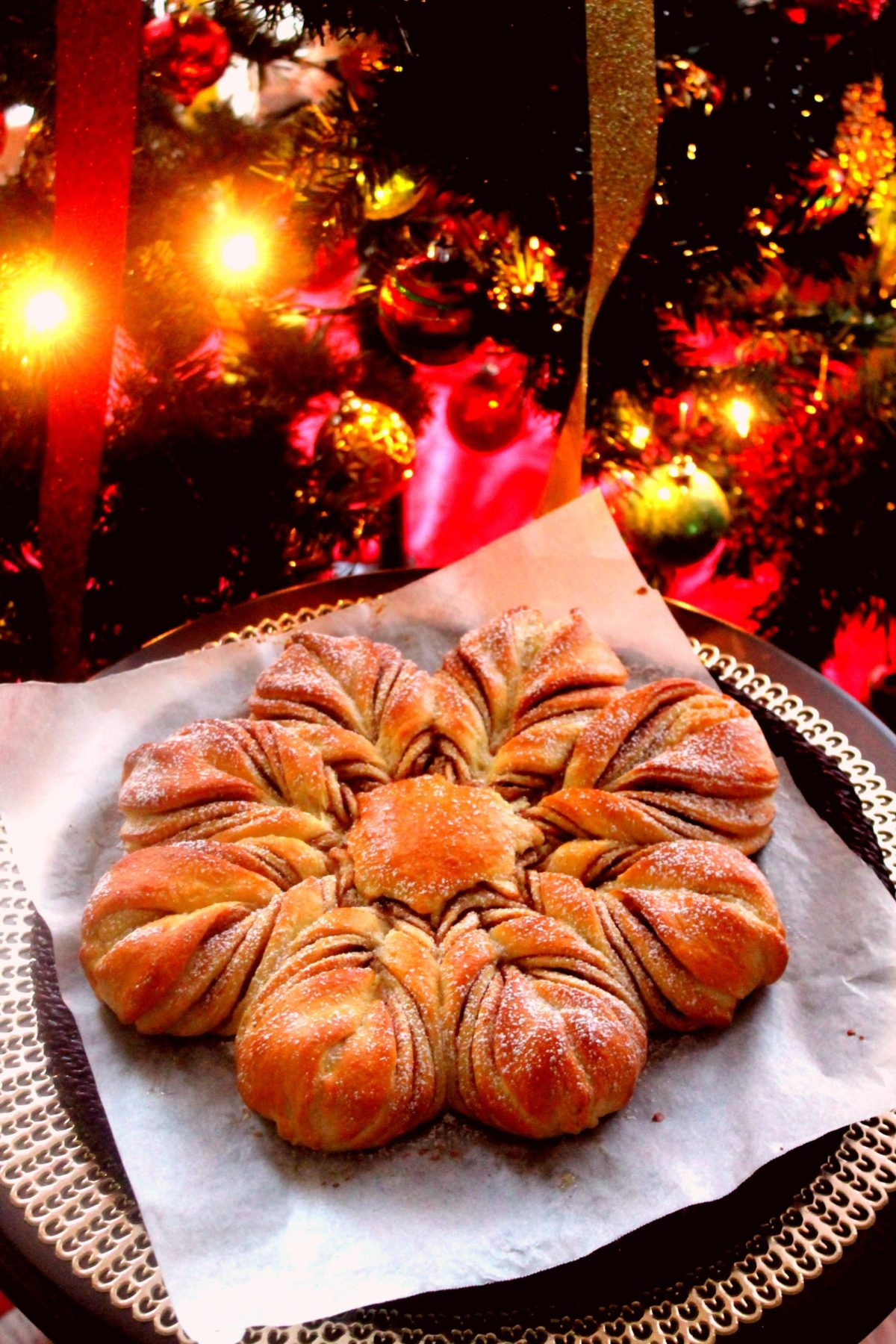 Star Bread