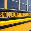 Snoqualmie Valley Schools open, running two hours late with limited transportation