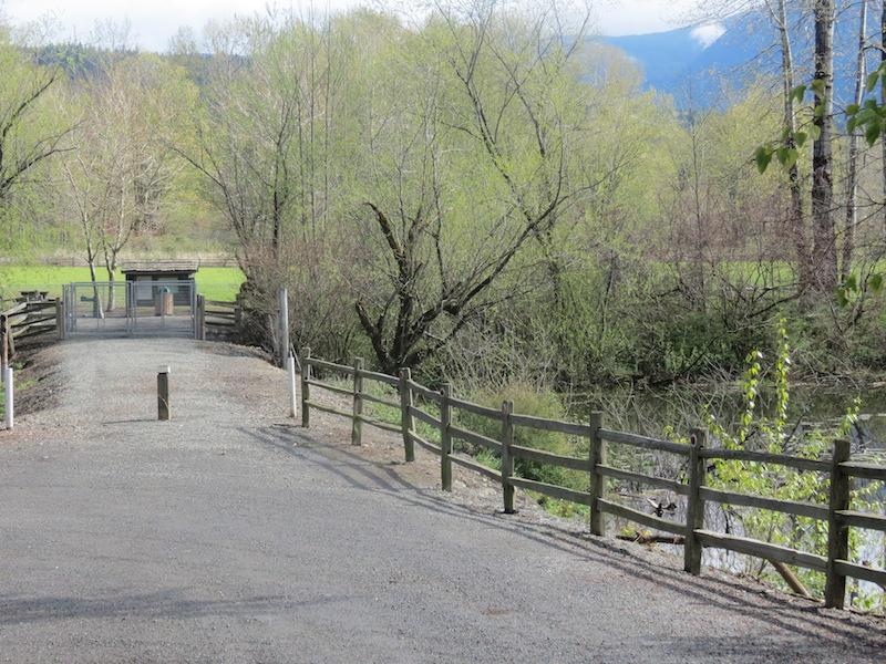 Three Forks Off Leash Dog Park Snoqualmie Wa