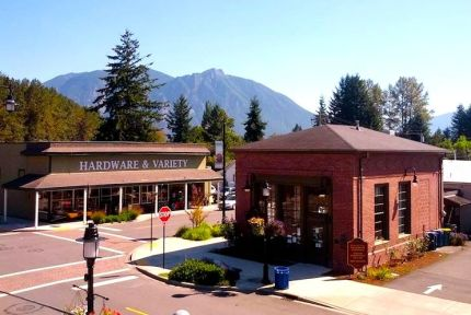 Photo:  Snoqualmie Valley Chamber of Commerce