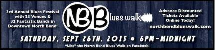 NB Blues Walk