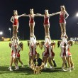 Mount Si Cheer places 8th at National Championships