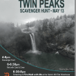 New Twin Peaks premiere draws closer, Snoqualmie prepares with Big event at Old Mill Site