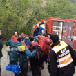 Crews hike all night to rescue critically injured hiker near Snoqualmie Pass