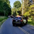 Police close North Fork Road for hours to deal with barricaded male