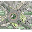 City awarded Big grant for new roundabout, expected to improve downtown traffic