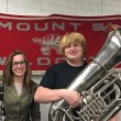 Mount Si Student Musicians chosen to perform with elite Honor Bands