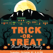 North Bend throwing Halloween Street Plaza Party, October 31st