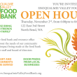 Snoqualmie Valley Food Bank invites community to November 2nd Open House