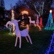 Winners of Snoqualmie Holiday Lights Contest announced