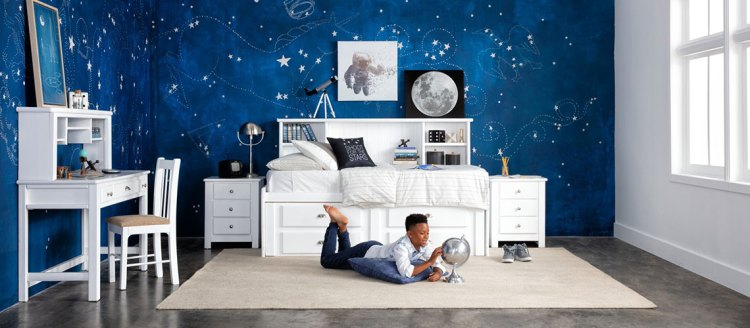Blue Kids Room Cheaper Than Retail Price Buy Clothing Accessories And Lifestyle Products For Women Men