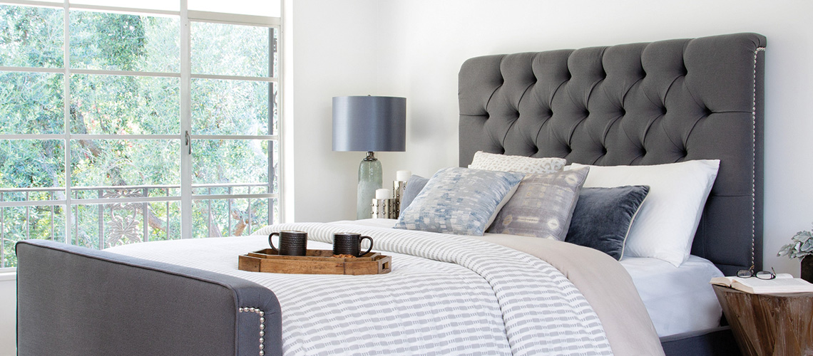 https www livingspaces com inspiration ideas advice decor tips where to store throw pillows when its time for bed