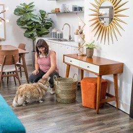 Amelia Power Lift Recliner Living Spaces