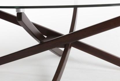 brisbane oval coffee table