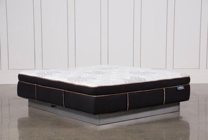 Added To Cart Copper Springs Plush Eastern King Mattress