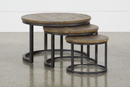 rustic coffee tables for your home
