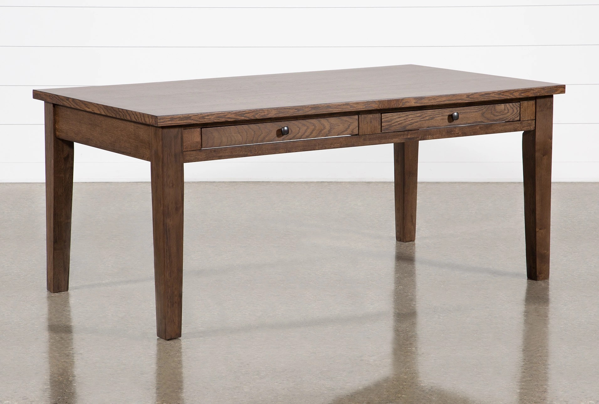 Viking Dining Table Living Spaces