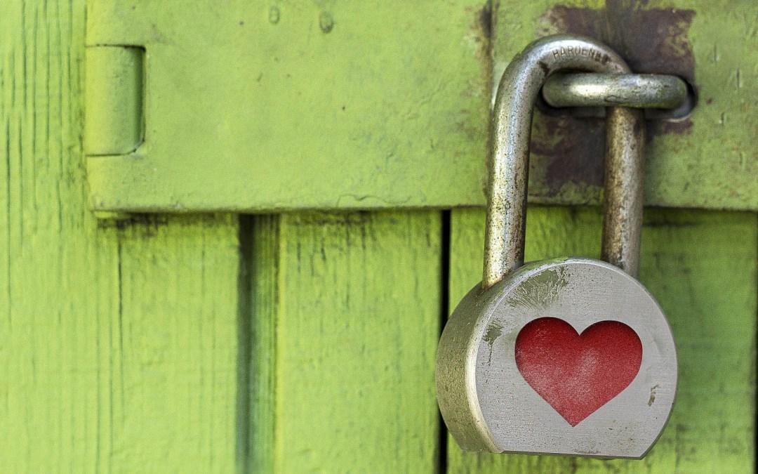Open Your Heart's Door