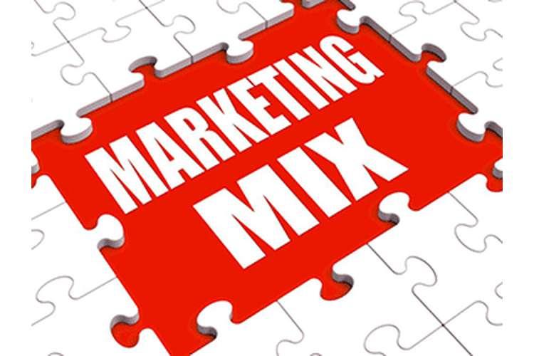 4 P's – Criar o Marketing Mix do seu negócio