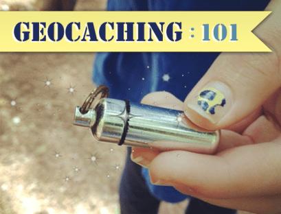 geocaching101