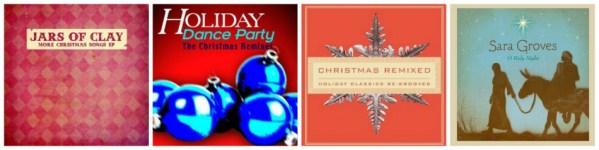 Christmas music 14