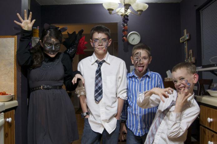 #4kidz Halloween