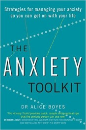 The Anxiety Toolkit