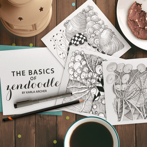 The Basics of Zendoodle