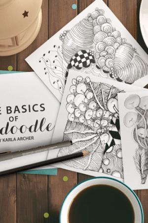The Basics of Zendoodle
