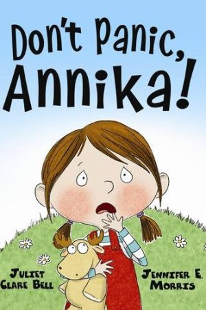 Don't Panic, Annika