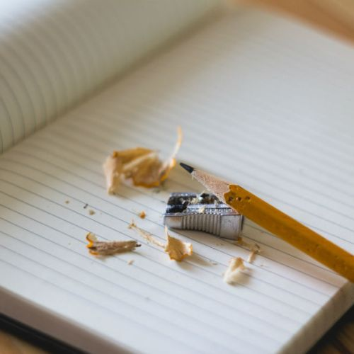 journaling helps manage anxiety
