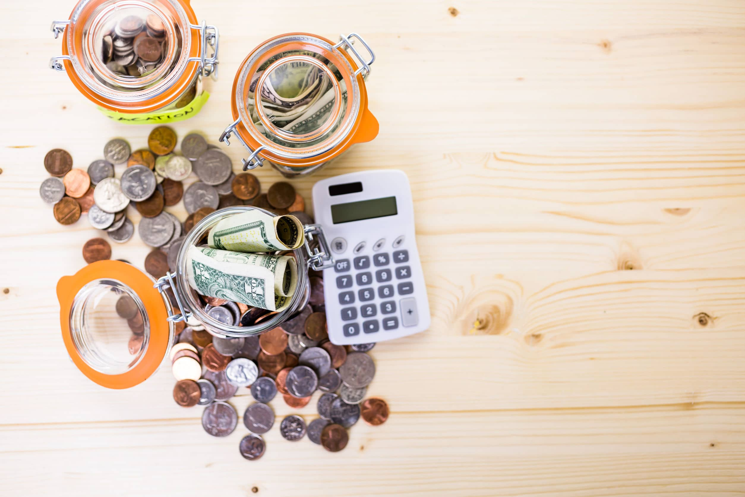 How To Create A Financial Plan For February