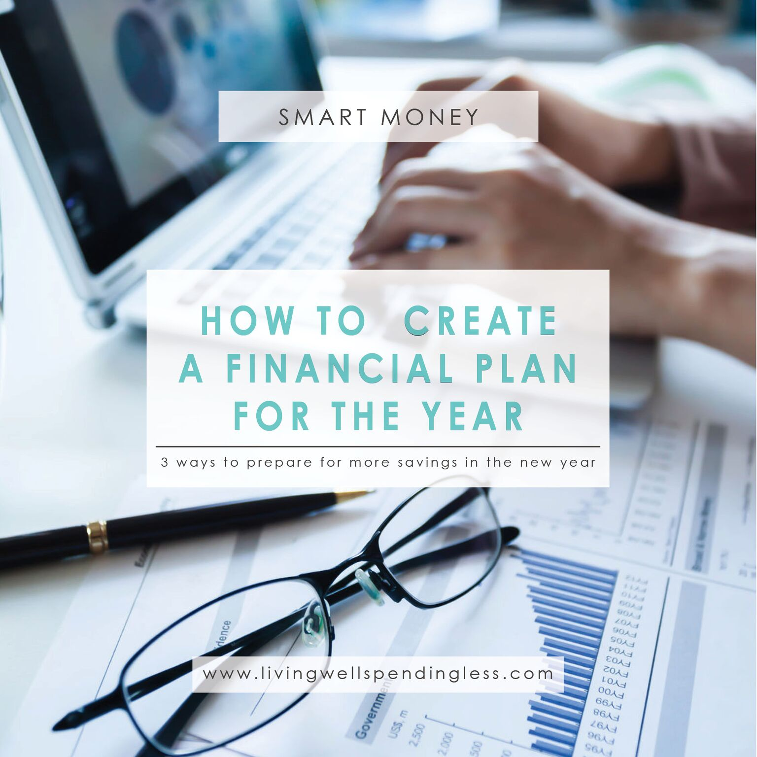 How To Create A Financial Plan For The Year