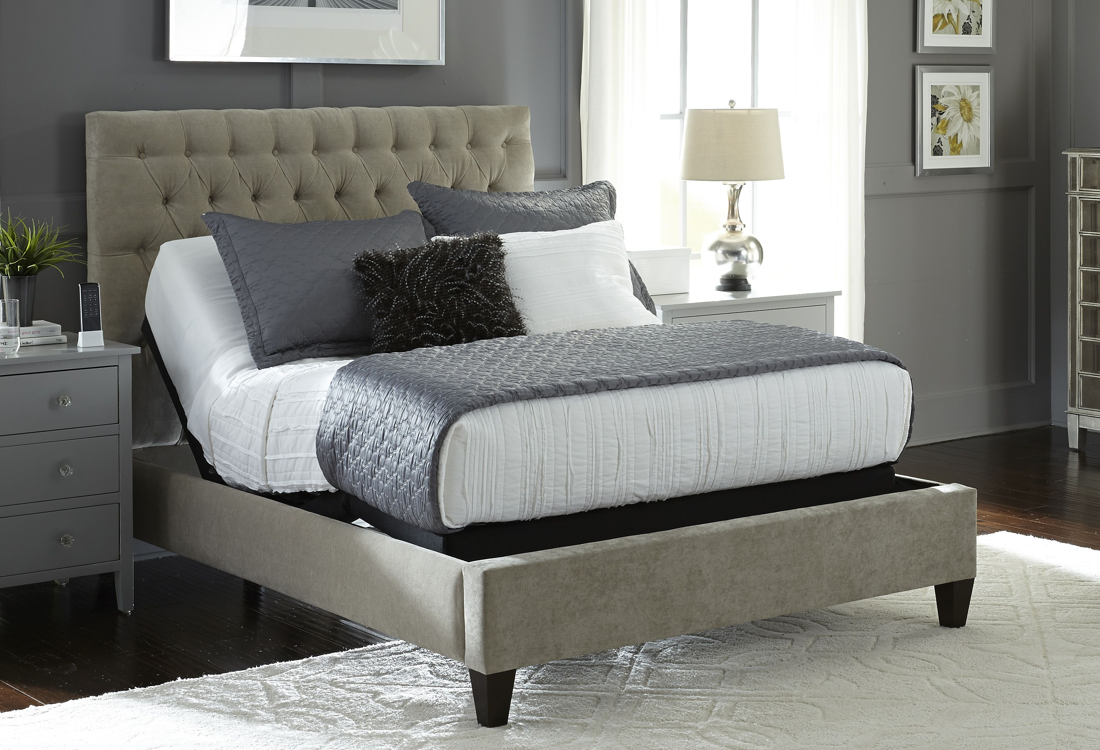 Furniture And Beds
