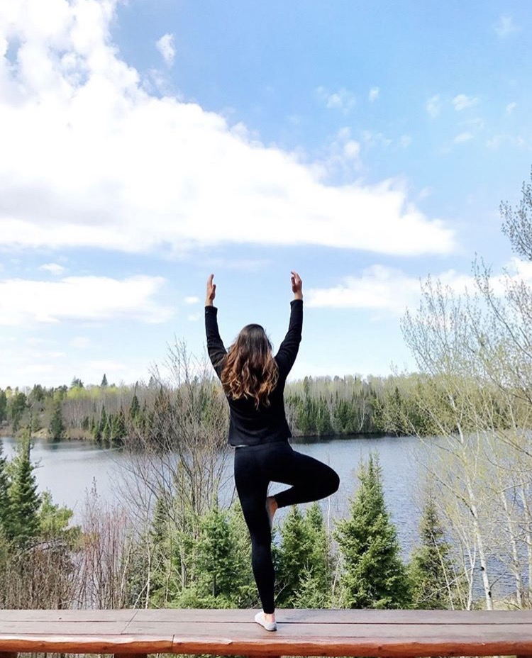 Staying True to Your Healthy Lifestyle When Others Don't Understand It | Living Well With Nic