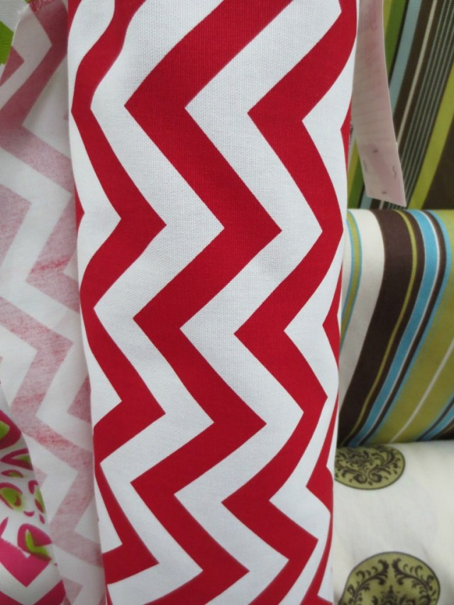Fabrics Archives - Living With Color Designs