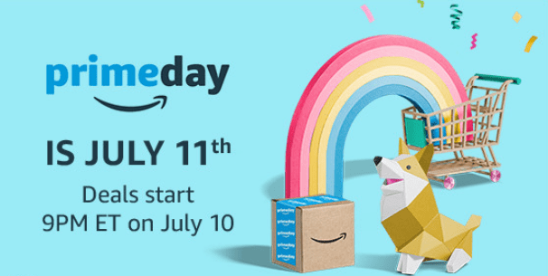 Amazon Prime Day: Recycle boxes and Donate